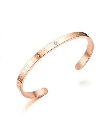 Bracelet Jonc Nikki
