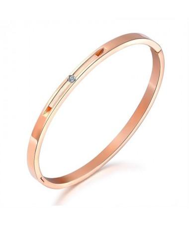 Bracelet Jonc Rosie
