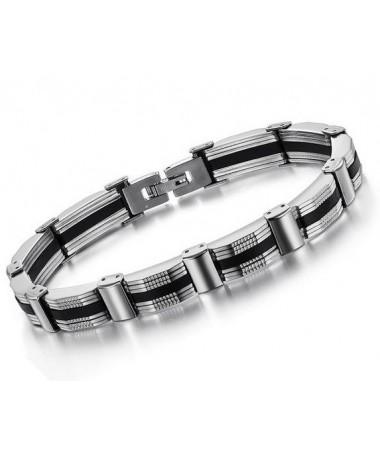 Bracelet Titane William