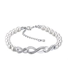 Bracelet Perles Rickie