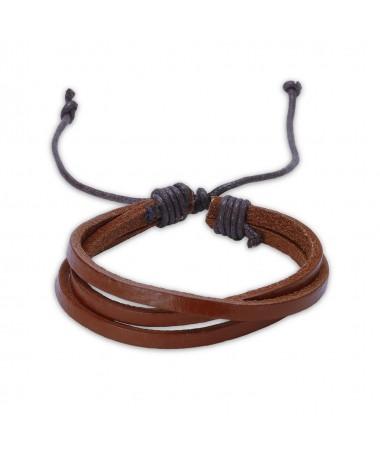 Bracelet Cuir Toni