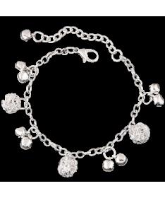 Bracelet Chaine Grelot