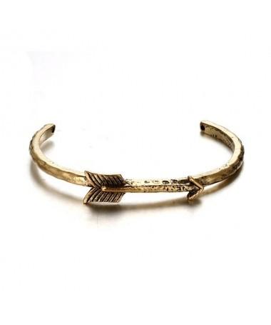 Bracelet Jonc Flèche