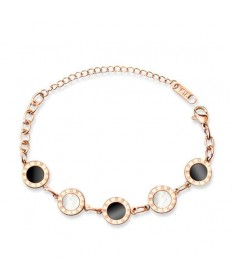 Bracelet Chaine Titane Cadrans