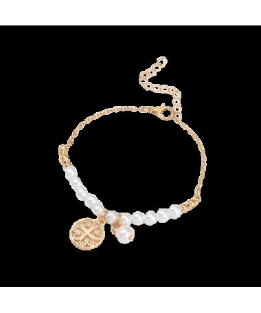 Bracelet Perles Tempérament