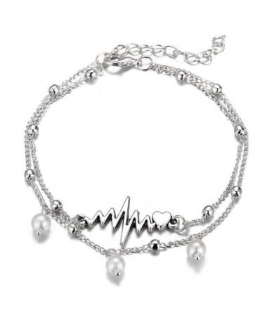 Bracelet Cheville Electro Love