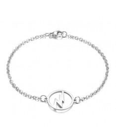 Bracelet Chaine Eclair Foudre