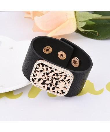 Bracelet Manchette Carleen