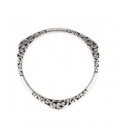 Bracelet Gravure Vintage Vidar