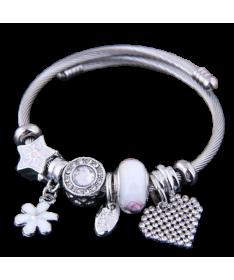 Bracelet Charms Peggie