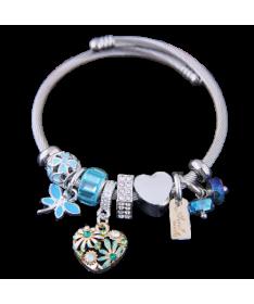 Bracelet Charms Orpha