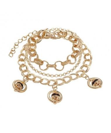 Bracelet Chaine Saturne