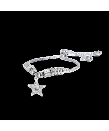 Bracelet Perle Etoile Rowena