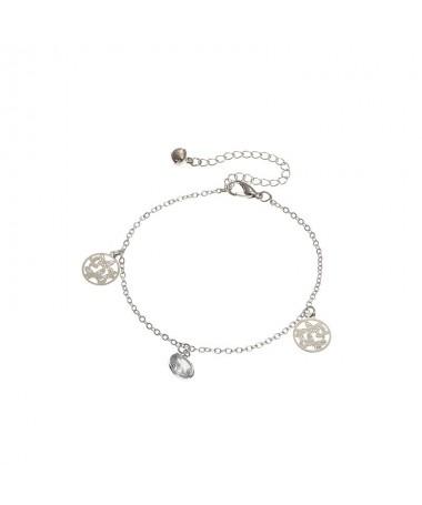 Bracelet Chaine Staci Papillon