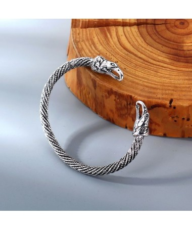 Bracelet Viking Aigle Bjorn