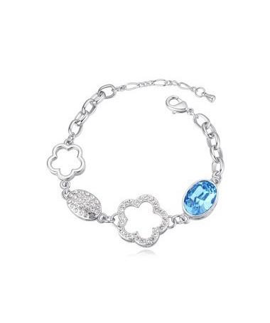 Bracelet Cristal Laurette
