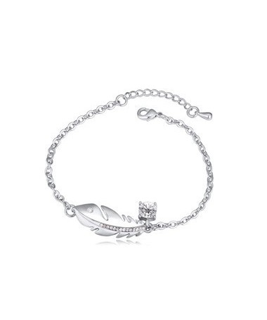 Bracelet Cristal Julia