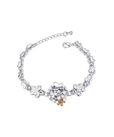 Bracelet Cristal Irma