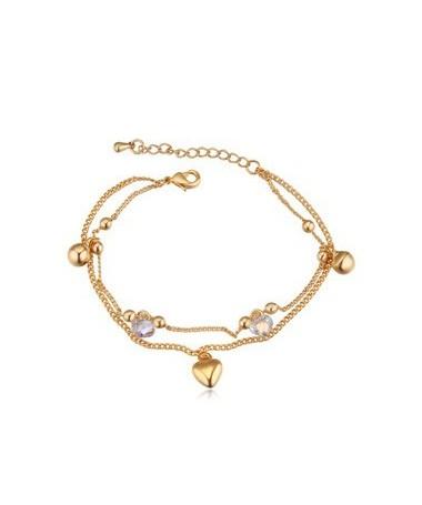 Bracelet Cristal Hulda