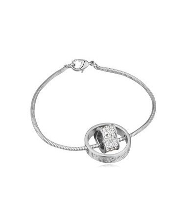Bracelet Cristal Gwen