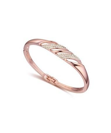 Bracelet Cristal Fanny