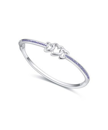 Bracelet Cristal Ericka