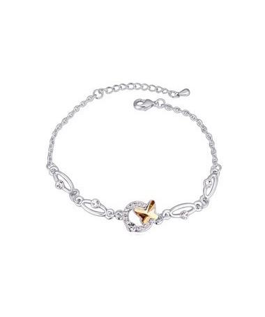 Bracelet Cristal Angelina