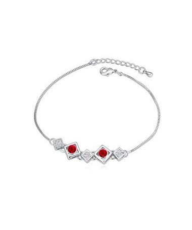 Bracelet Cristal Annette