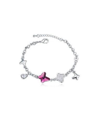 Bracelet Cristal Betty