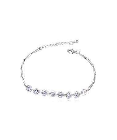 Bracelet Cristal Karine
