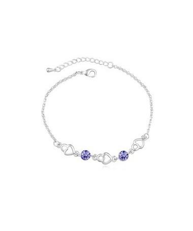 Bracelet Cristal Kathie