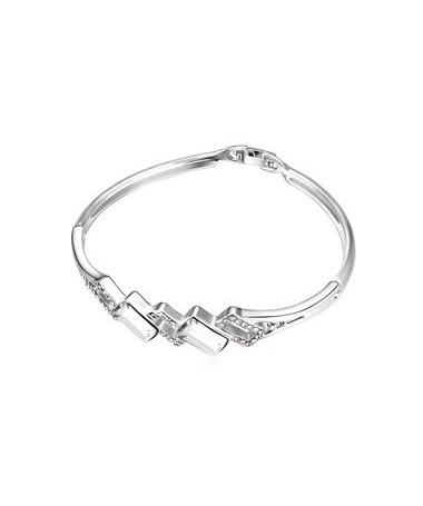 Bracelet Cristal Mafalda