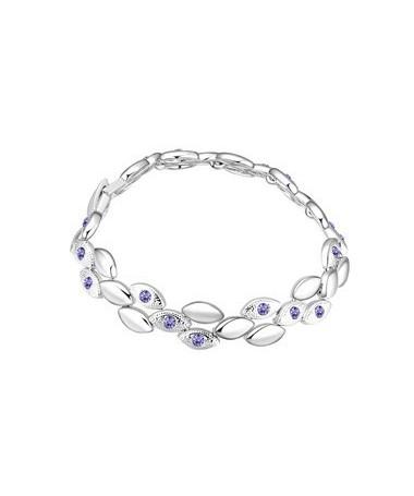 Bracelet Cristal Ophélia