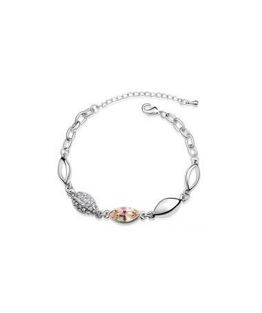 Bracelet Cristal Raven