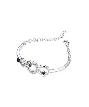 Bracelet Cristal Salome