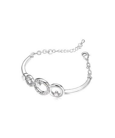 Bracelet Cristal Stephany