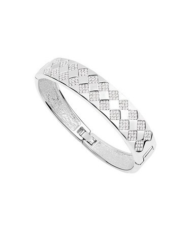 Bracelet Cristal Trudie