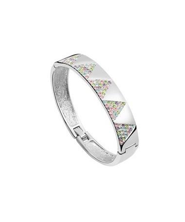 Bracelet Cristal Tenisha