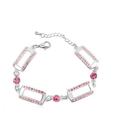 Bracelet Cristal Sirena