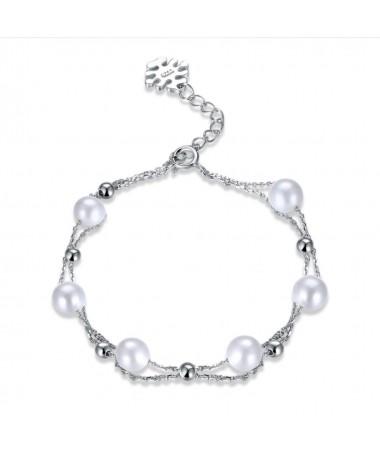 Bracelet Perles Missy