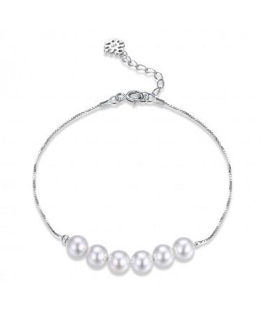 Bracelet Perles Mollie