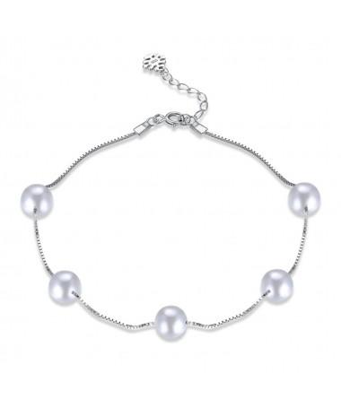 Bracelet Perles Maribel