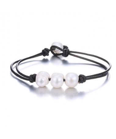 Bracelet Perles Luana
