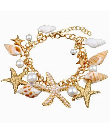 Bracelet Perles Kristeen