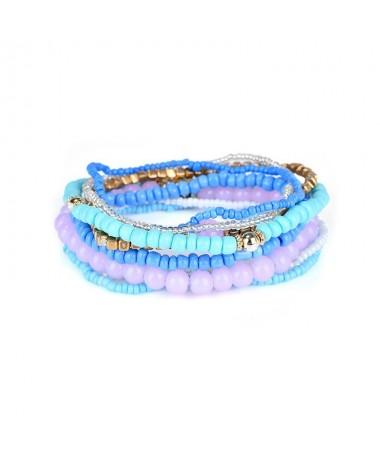 Bracelet Perles Jolynn