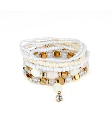 Bracelet Perles Hortense