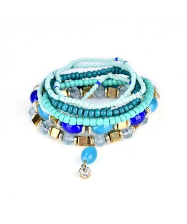 Bracelet Perles Grayce