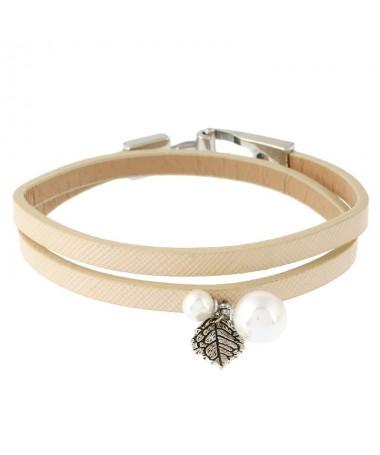 Bracelet Perles Gaynelle