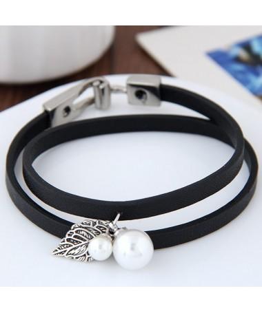 Bracelet Perles Dorene