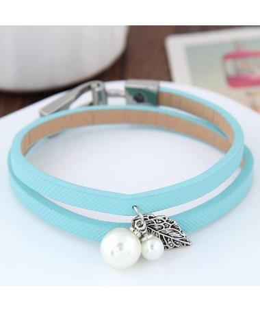 Bracelet Perles Davina